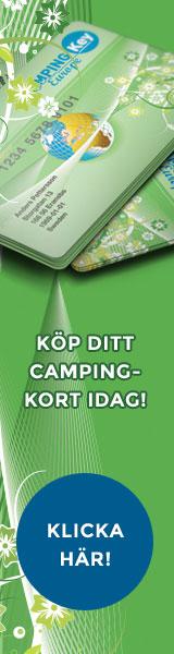 Köp Camping Key Europe